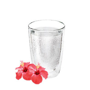 Agua mineral de vending