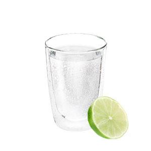Bebida refrescante sin azúcar
