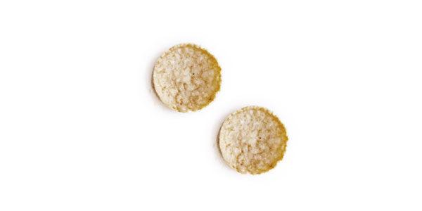 Chips de patatas de vending
