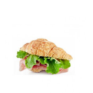 Croissants salados