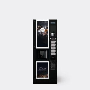 Máquina de bebidas calientes LEI400