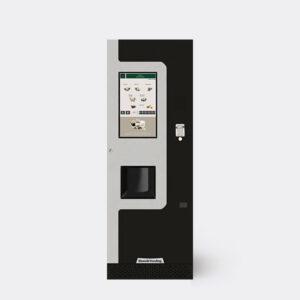 máquina de bebidas calientes LEI600 2 cups