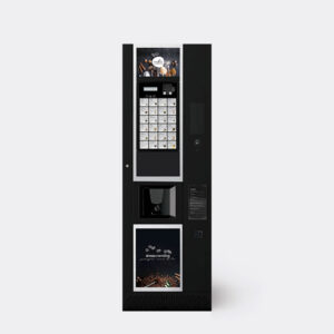 Máquinas de bebidas calientes Lei600