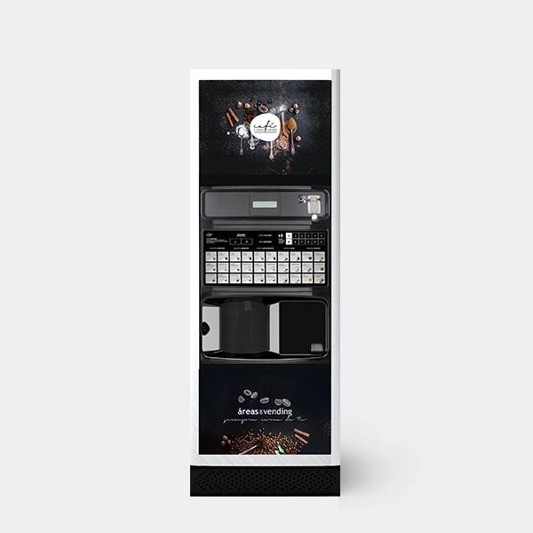 Máquinas de bebidas calientes Lei700