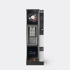 Máquina de bebidas calientes Necta Opera Touch
