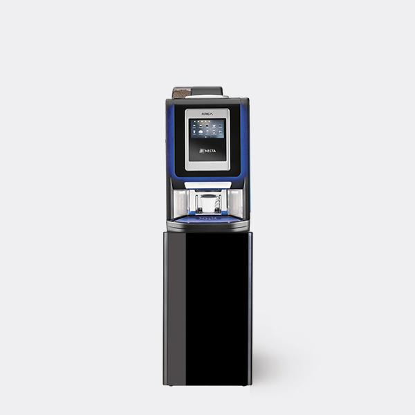 Máquinas de café de vending Necta Krea
