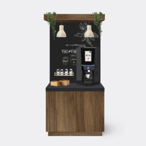 Máquina de café Bianchi Talia