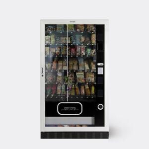 Máquina de snacks FAS FASTER TM 1050
