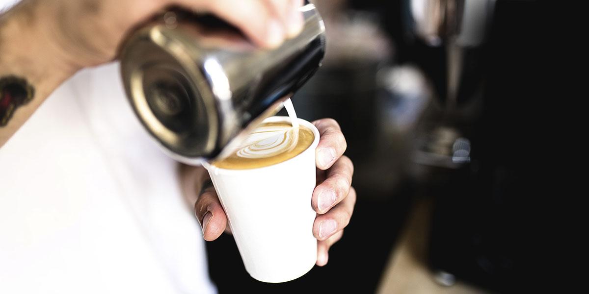Máquinas de café para empresas de los líderes en vending.