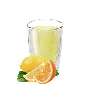 Refresco de limón sin azúcar