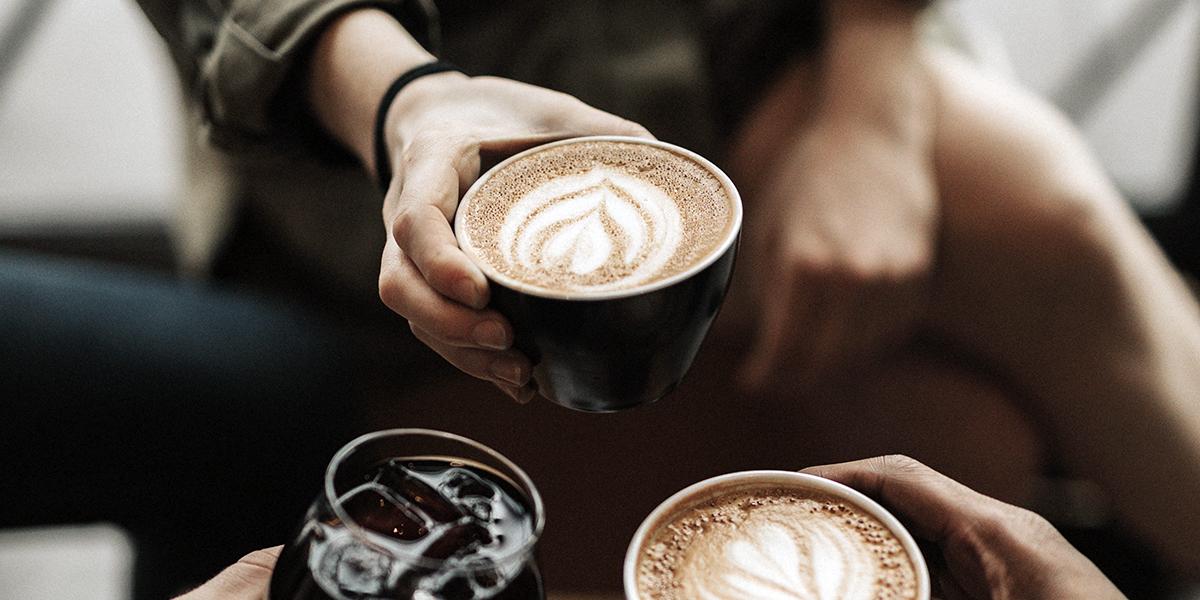Nuestras delegaciones de vending Café y Especialidades