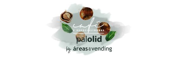 Vending en Palencia