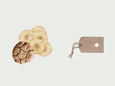 Vending saludable. Las mejores propuestas sin aceite de palma y bajas en grasa.