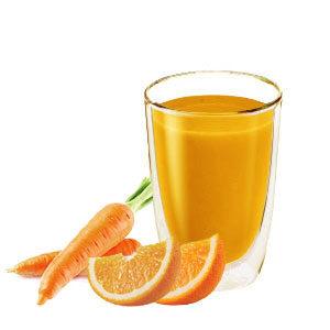 zumo de fruta de vending